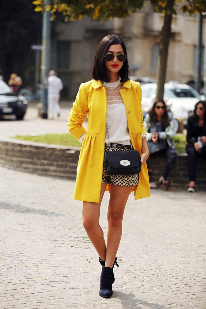 Street Style By Milan Malvavis