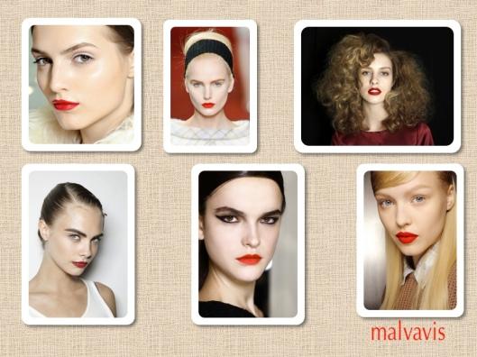 labios rojos 1